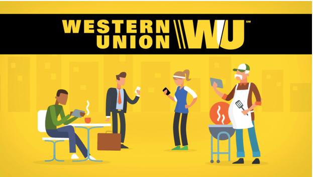 westernunion online