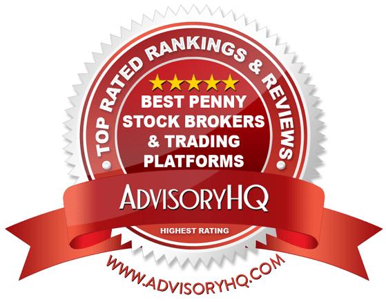 Broker for trading penny stocks