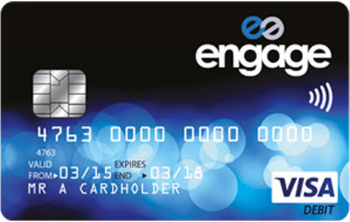 London Capital Credit Union Engage Envelope Review-min