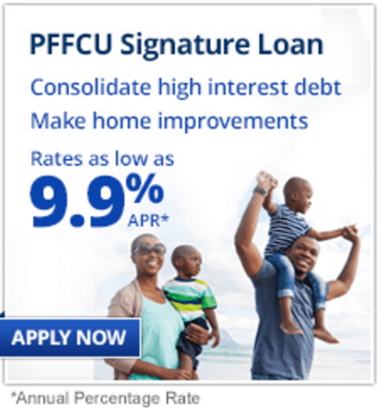 Police and Fire Federal Credit Union Review-min