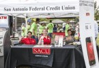 San Antonio Federal Credit Union Review