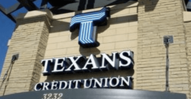 Texans Credit Union Review