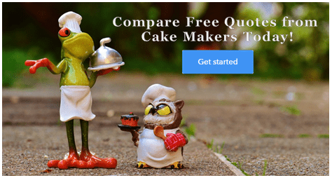 Thumbtack Cake baker-min