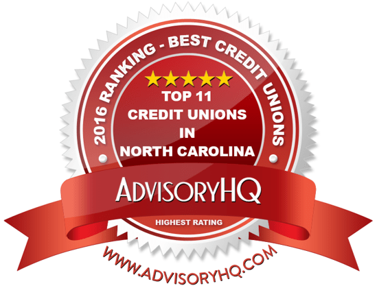 Top 11 Credit Unions in North Carolina Review-min