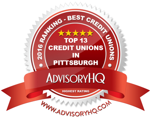 Top 13 Credit Unions in Pittsburgh Review-min