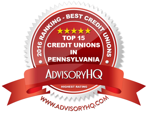 Top 15 Credit Unions in Pennsylvania Review-min