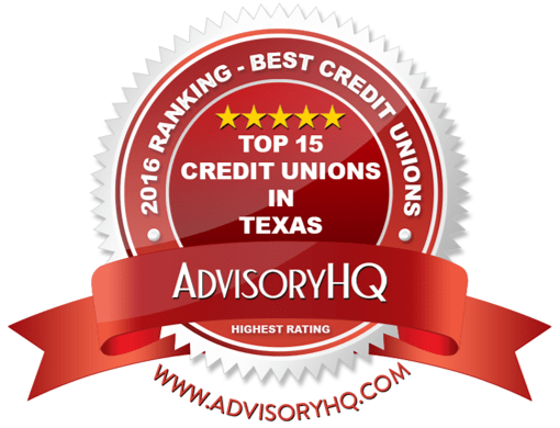 Top 15 Credit Unions in Texas Reviews-min
