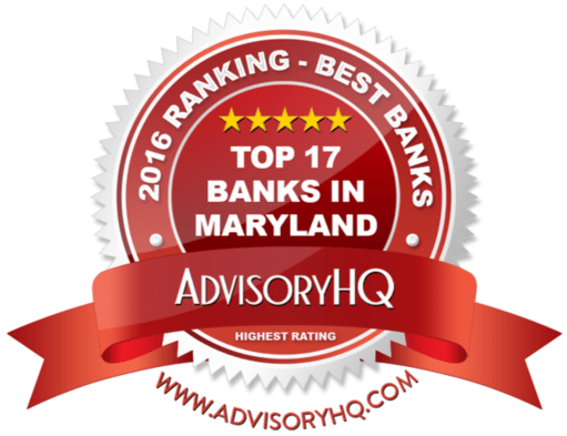 Top 17 Banks in Maryland Review-min