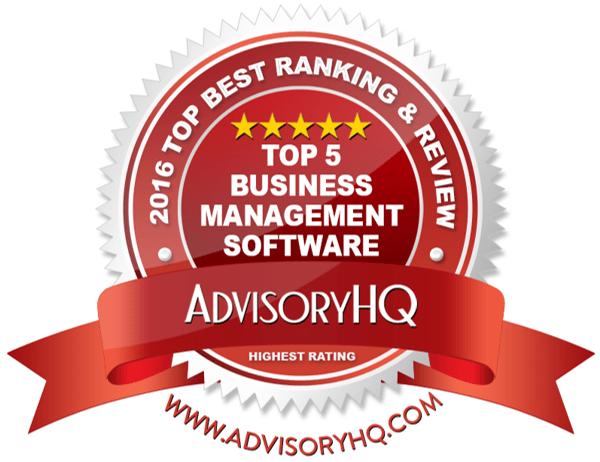 Top 5 Best Business Management Software-min