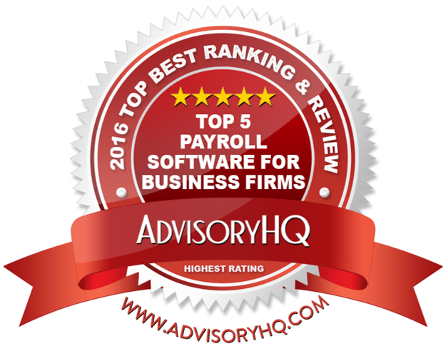 Top 5 Best Payroll Software for Small Business Firms-min