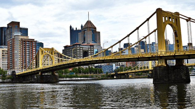 Top Credit Unions in Pittsburgh