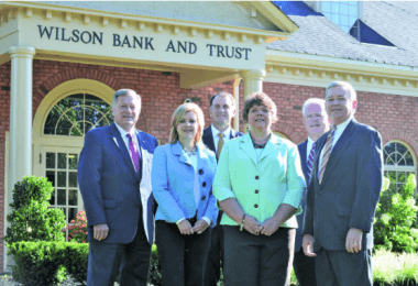 Wilson Bank & Trust Review