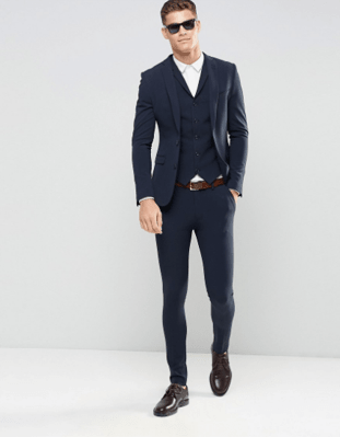ASOS Suit Review-min