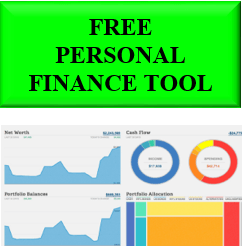 Free Personal Finance Tool 2-min