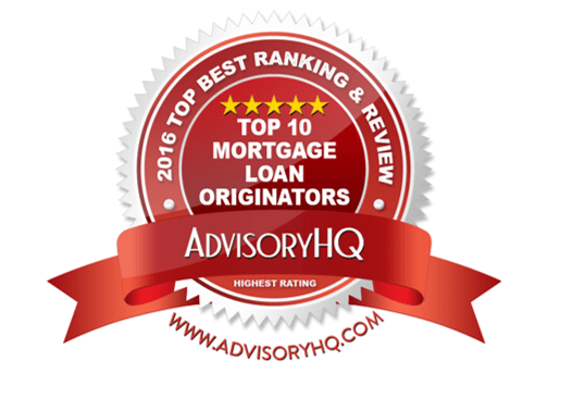 Top 10 Mortgage Loan Originators-min