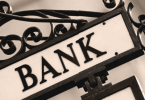 Banks in London