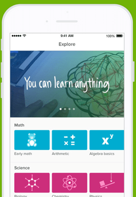 education apps
