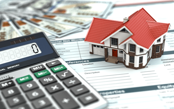Home equity line of credit with low credit score