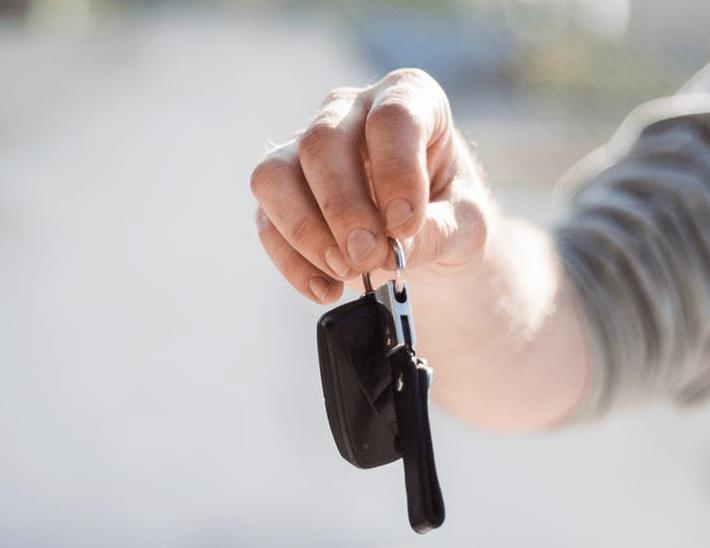 Refinance older car