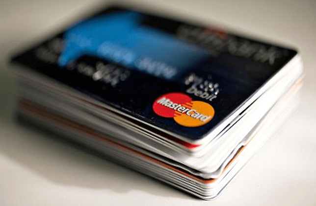 how to get free prepaid credit card