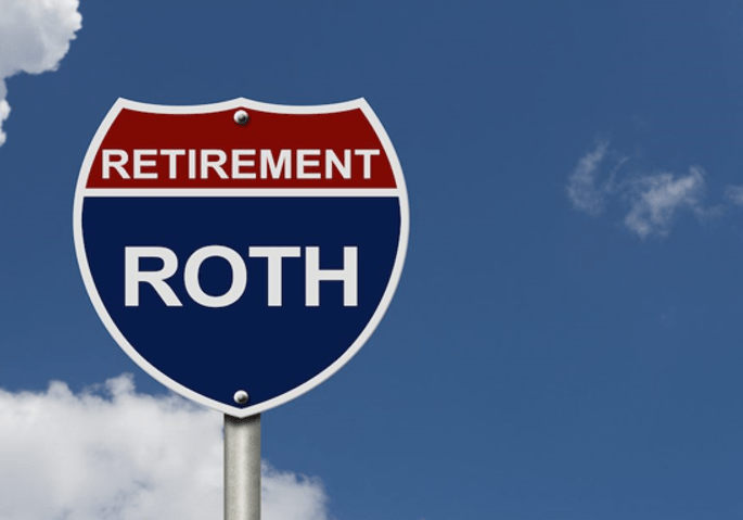 Roth 401k | 2017 Guide to Roll Over a 401k to a Roth IRA (Difference Between Roth IRA and 401k