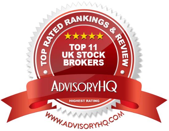 Top 11 UK Stock Brokers-min