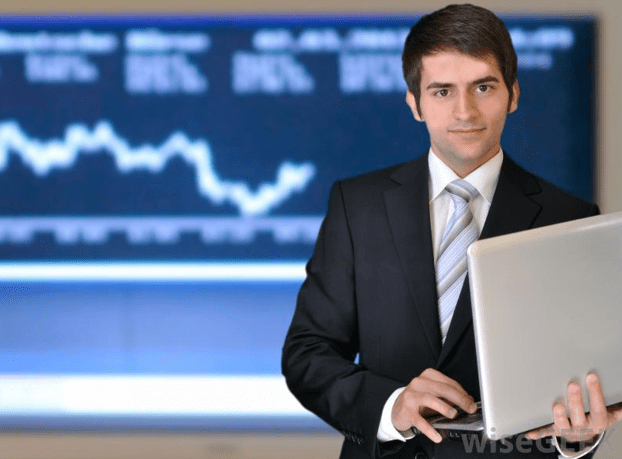 Online stock broker in uk