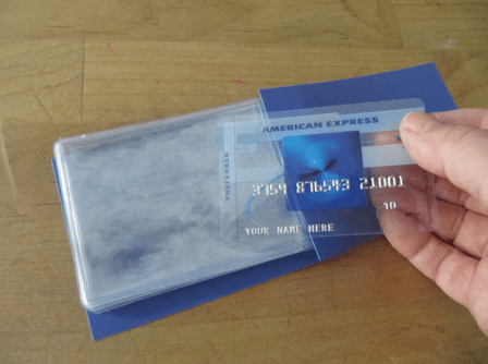 how to cancel amex card