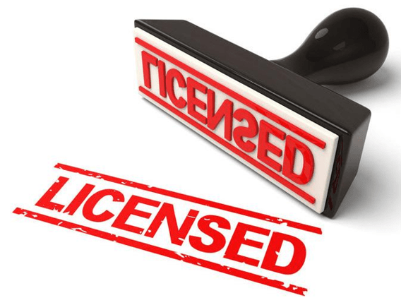 Broker license usa