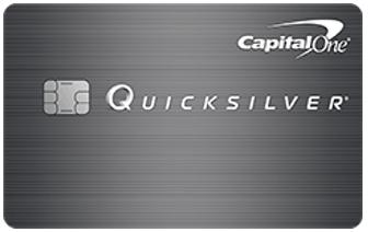 Capital un programme de récompenses
