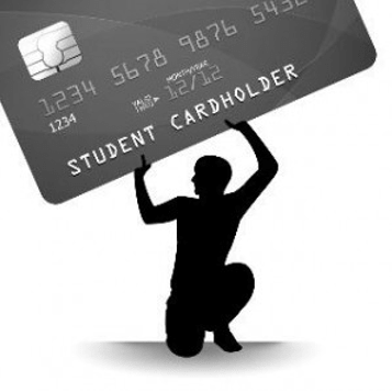 credit cards journey student