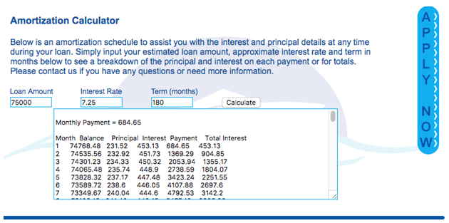 interest only interest only with extra payment calculator