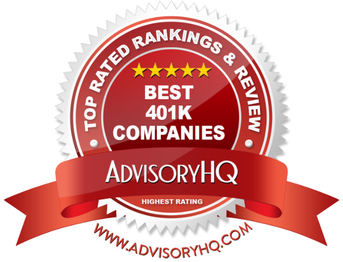 Best 401k Companies