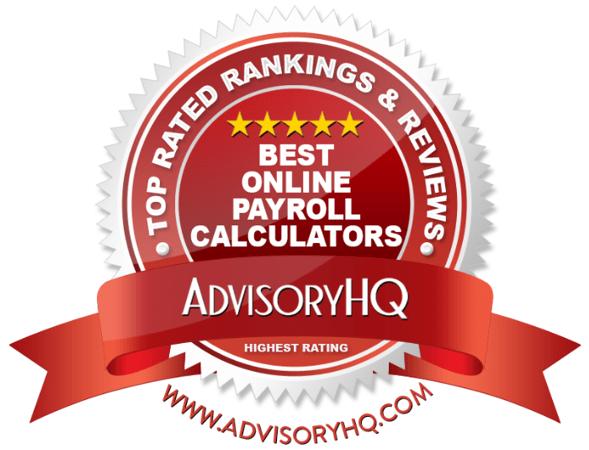 Top 6 Best Online Payroll Calculators 2017 Ranking – W4 Worksheet Calculator