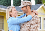Veteran Home Loan