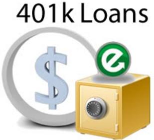 Wie zur Rückzahlung 401k Darlehen
