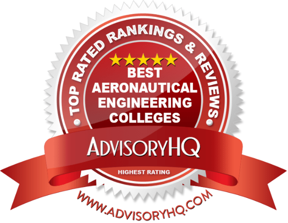 Best Aeronautical Engineering Colleges