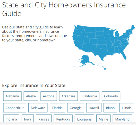 Homeowners Insurance Quotes Florida: Top 6 Sites To Get The Best Home Insurance Quotes & Rates