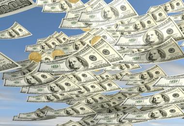 ways to get rich