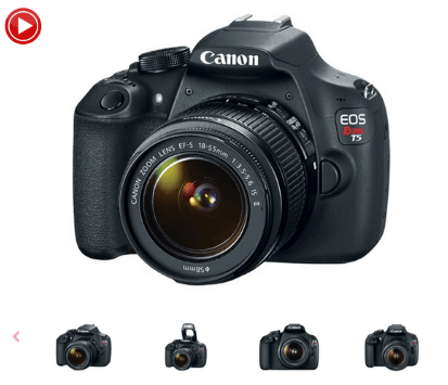 top 6 best dslr cameras | 2017 ranking | cheap dslr camera