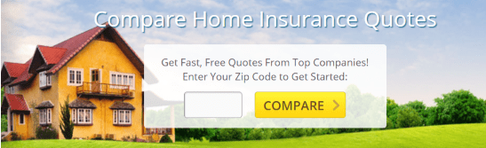 Top 6 Sites To Compare Best Homeowners Insurance Quotes