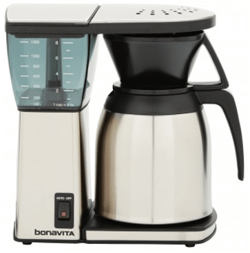 Top 6 Best Coffee Maker Brands 2017 Ranking
