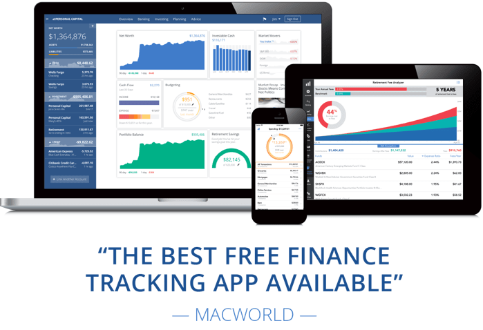 Best Personal Finance Software - The Simple Dollar