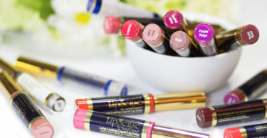 What is LipSense