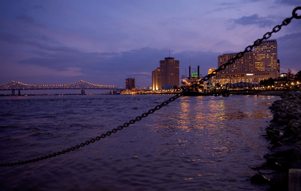 New orleans loans