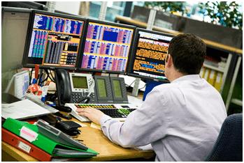 Future option option trading strategies