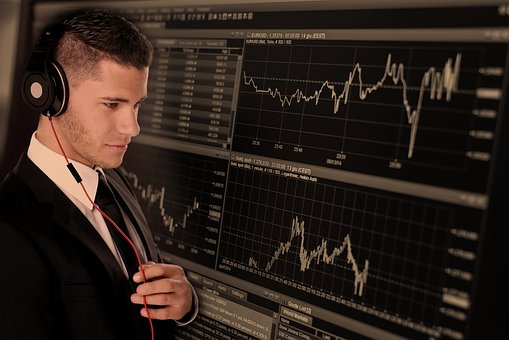 What are Forex Brokers?