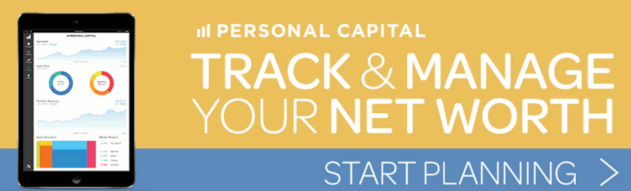 Personal Capital Financial Planning & Budgeting Software