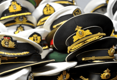 Maritime Law Defined