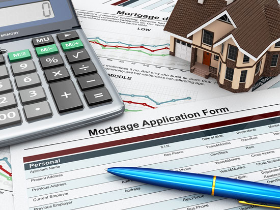 Online Mortgage Lenders